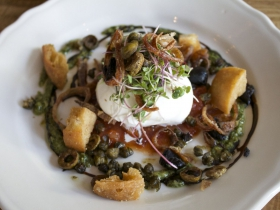 Story Hill BKC: We Gotta Burrata