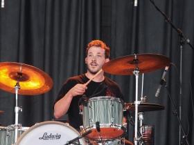 Drummer, Jon Lindquist
