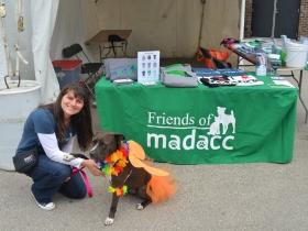 Friends of MADACC