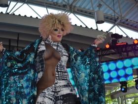 Lady Gia's Drag Show