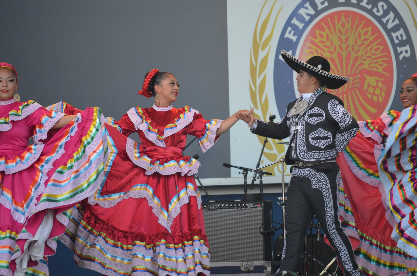 Mexican Fiesta 2015
