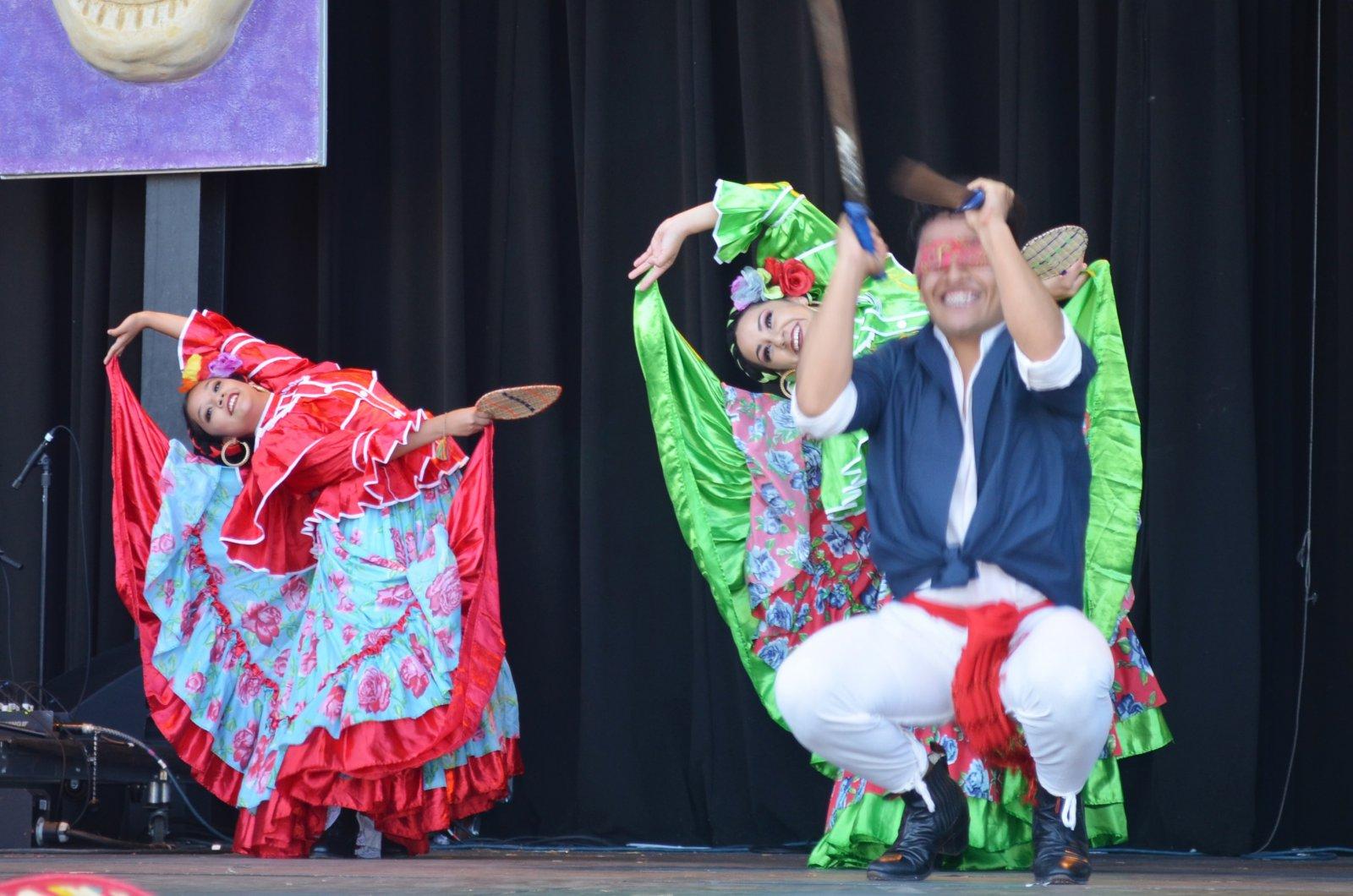 2017 Mexican Fiesta