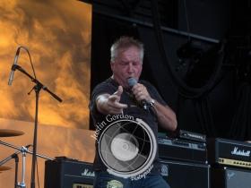 Billy Bon Scott