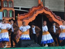 Dance Academy of Mexico directed by Marina Garza Croft