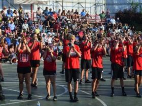 UW Marching Band