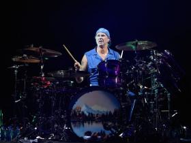 Drummer, Chad Smith