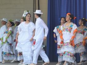 ICD Dance Company de Manual Gaona Bodas de Mexico