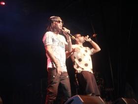 Ludacris concert