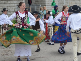 Polish Fest