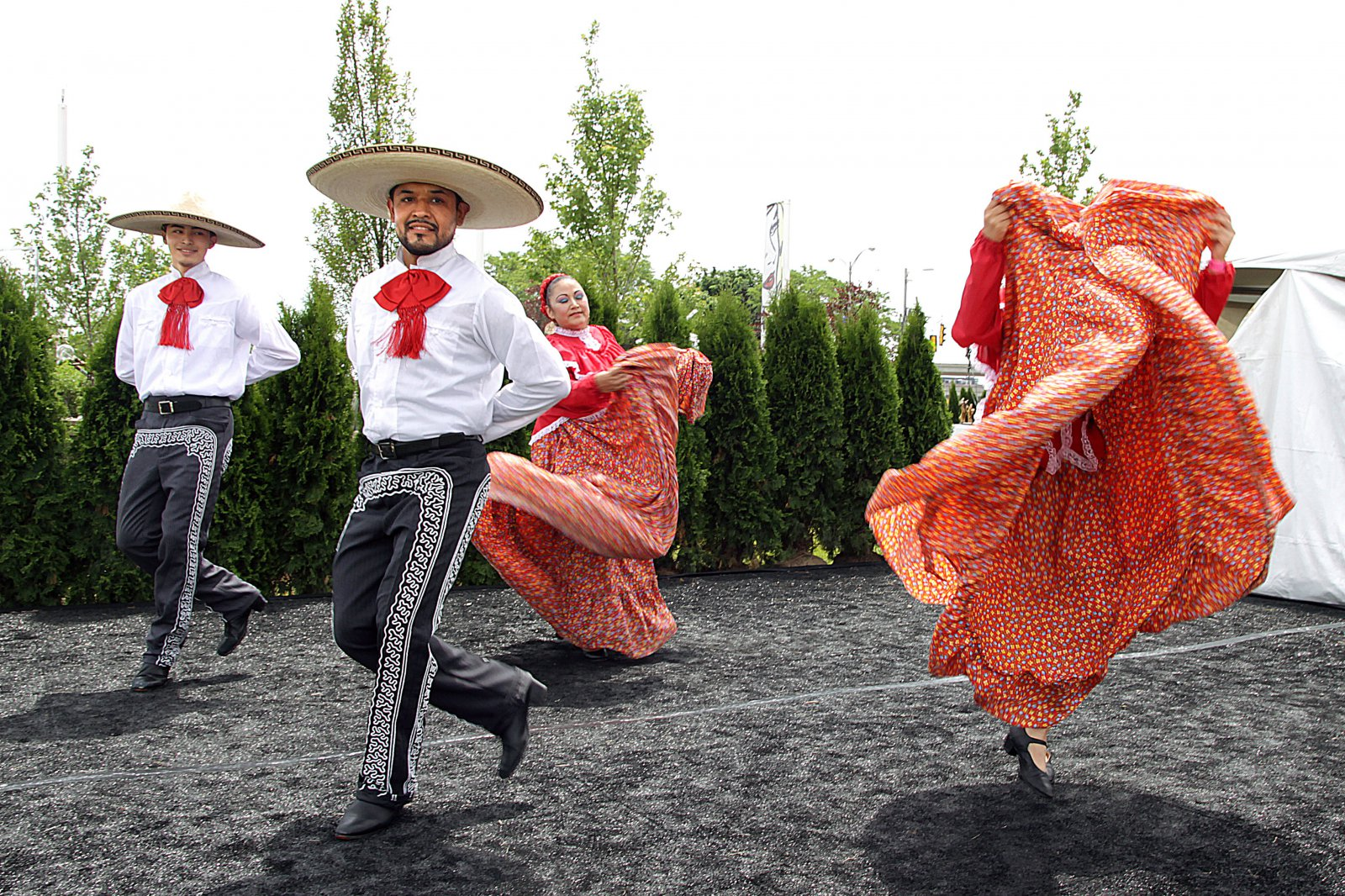 Dance Academy of Mexico, Culture & Diversity Through The Arts