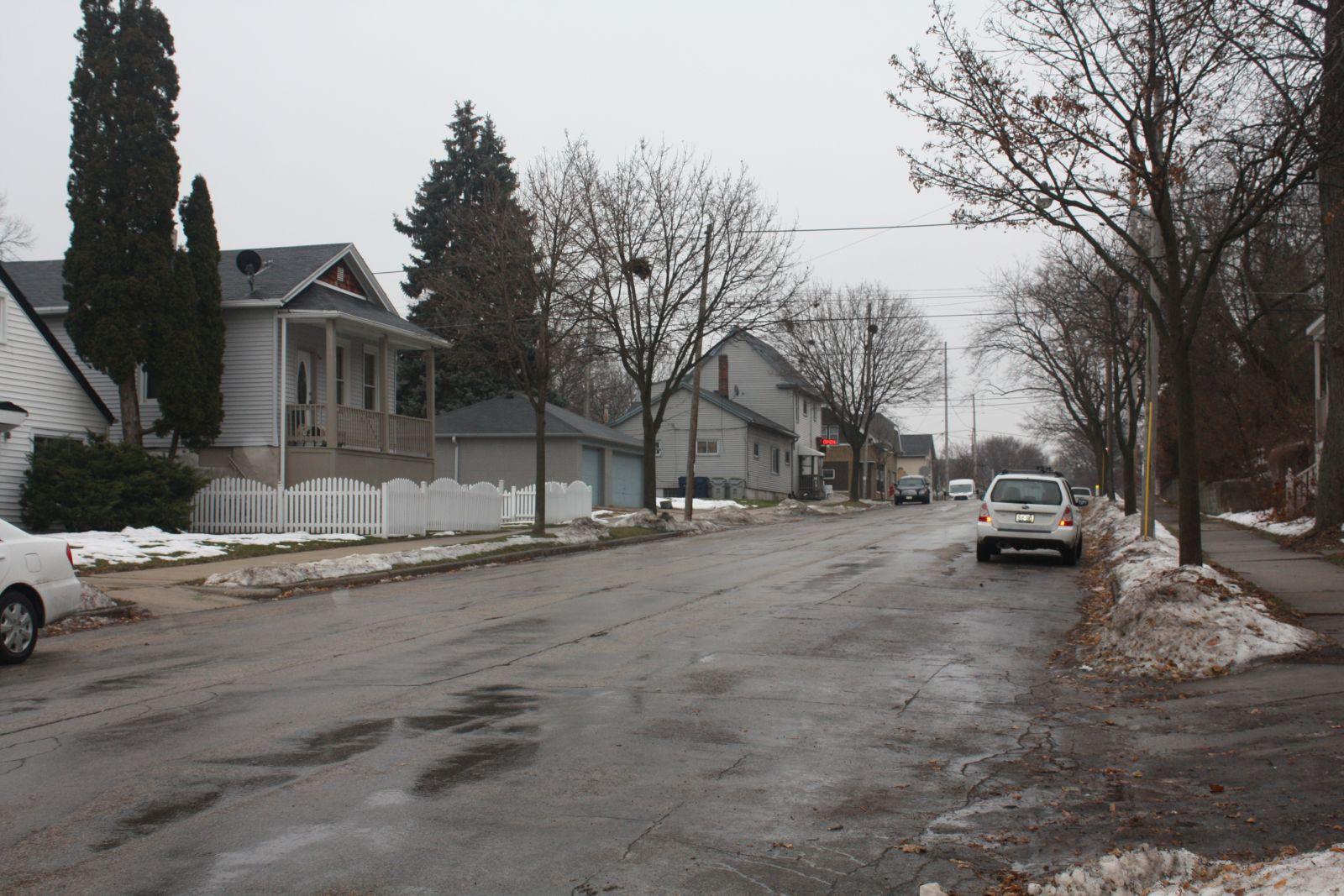 Clement Avenue
