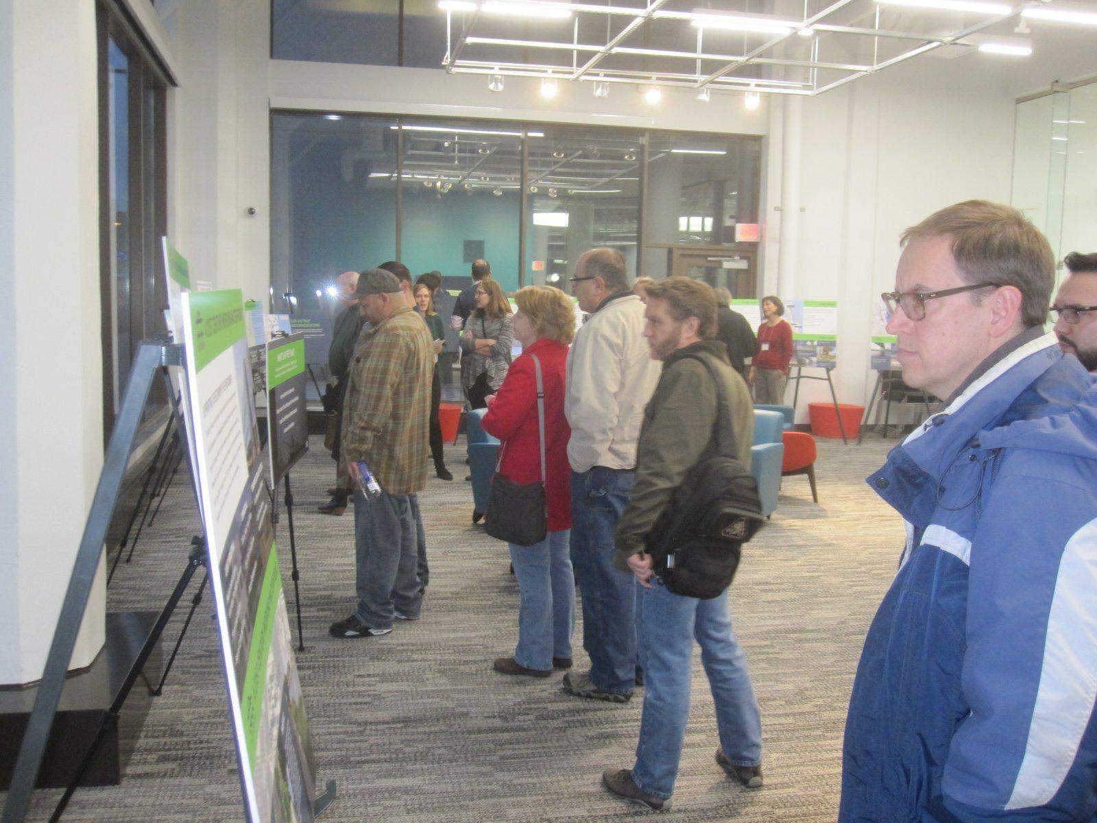 Harbor District Public Meeting