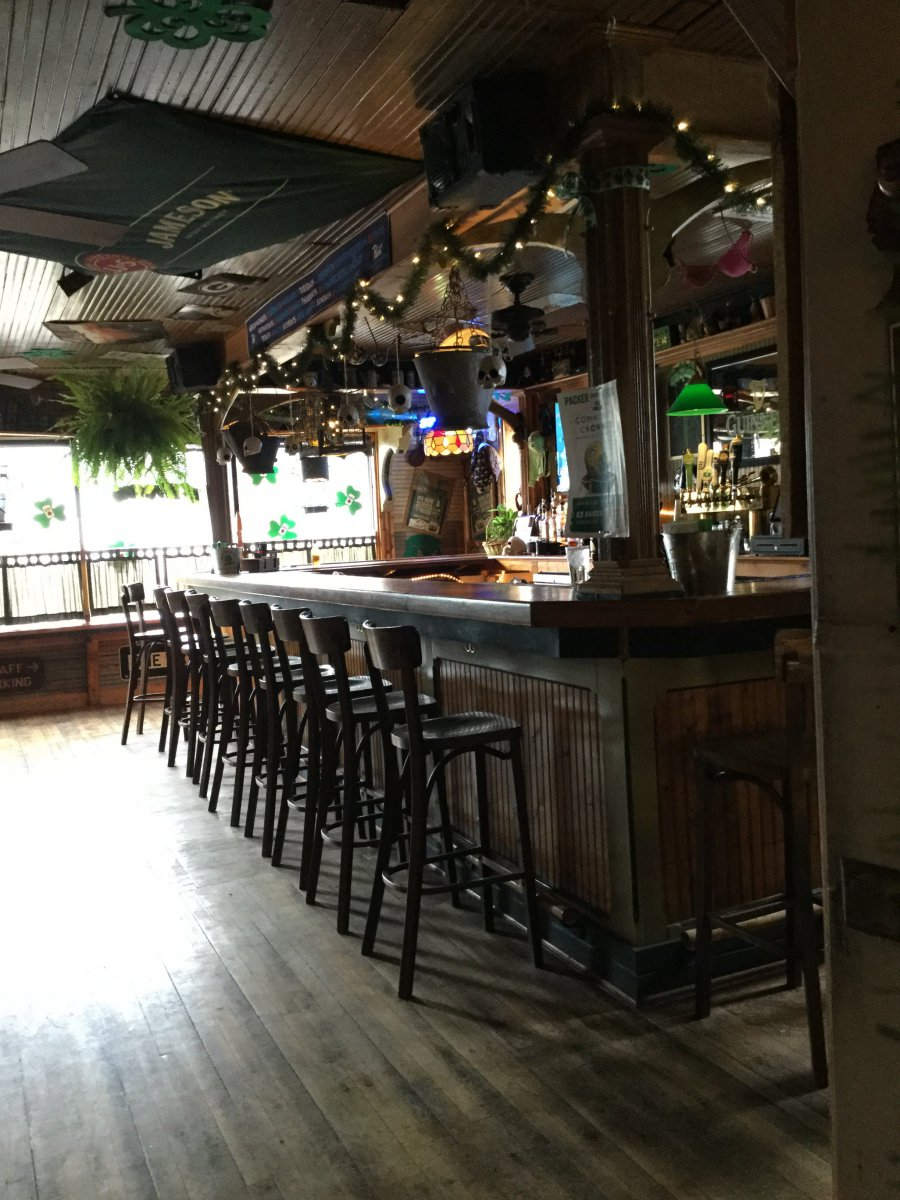 McKiernan\'s Irish Pub