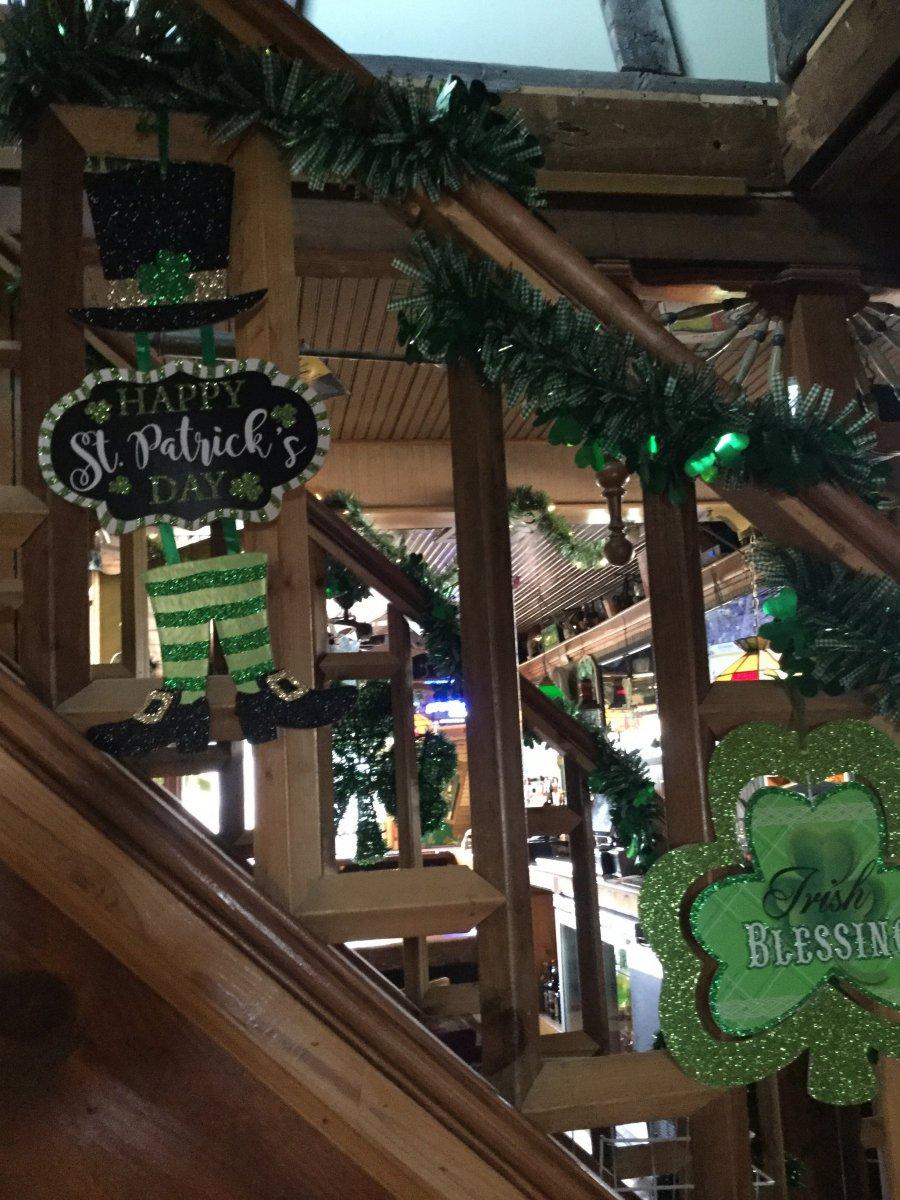 McKiernan\'s Irish Pub