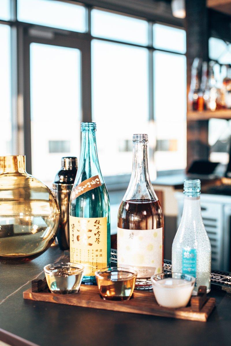 Skyline Bar + Lounge