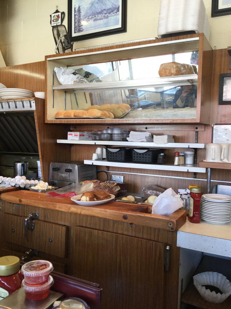 Jo\'s Cafe