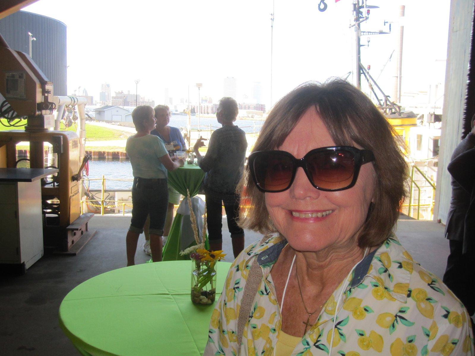 Sue Krause