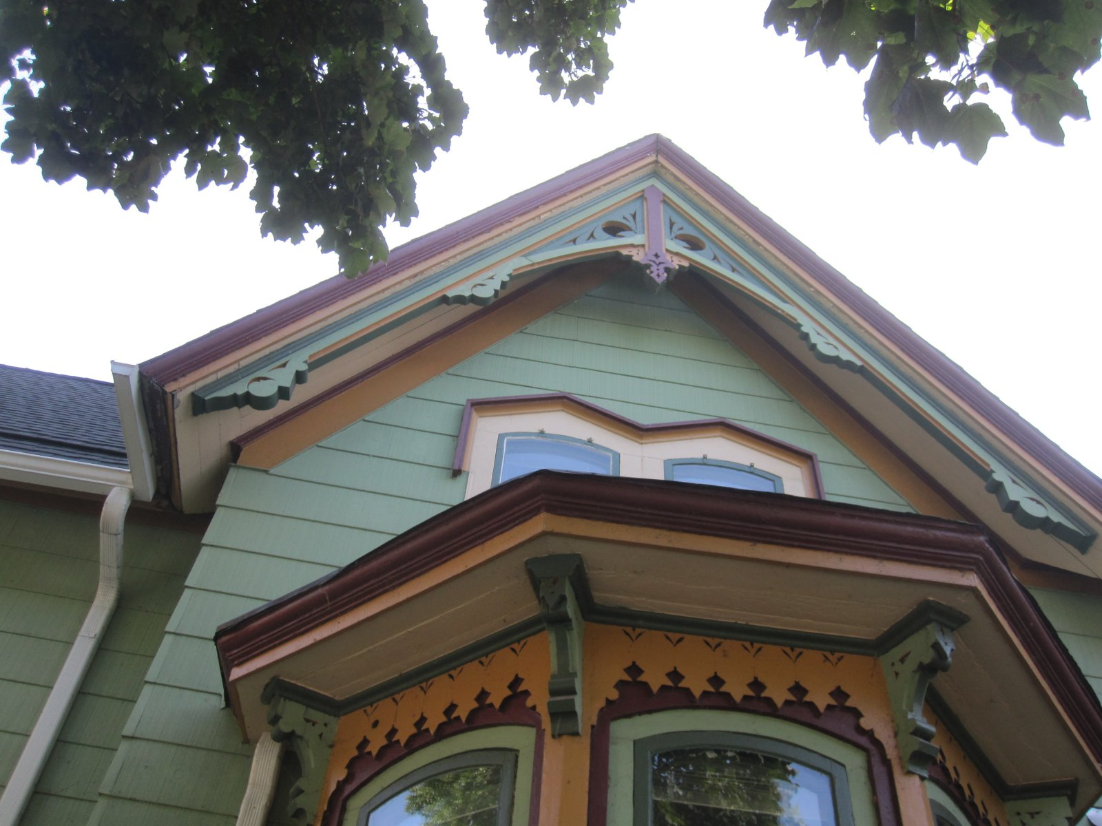 A Cottage of Curiosities