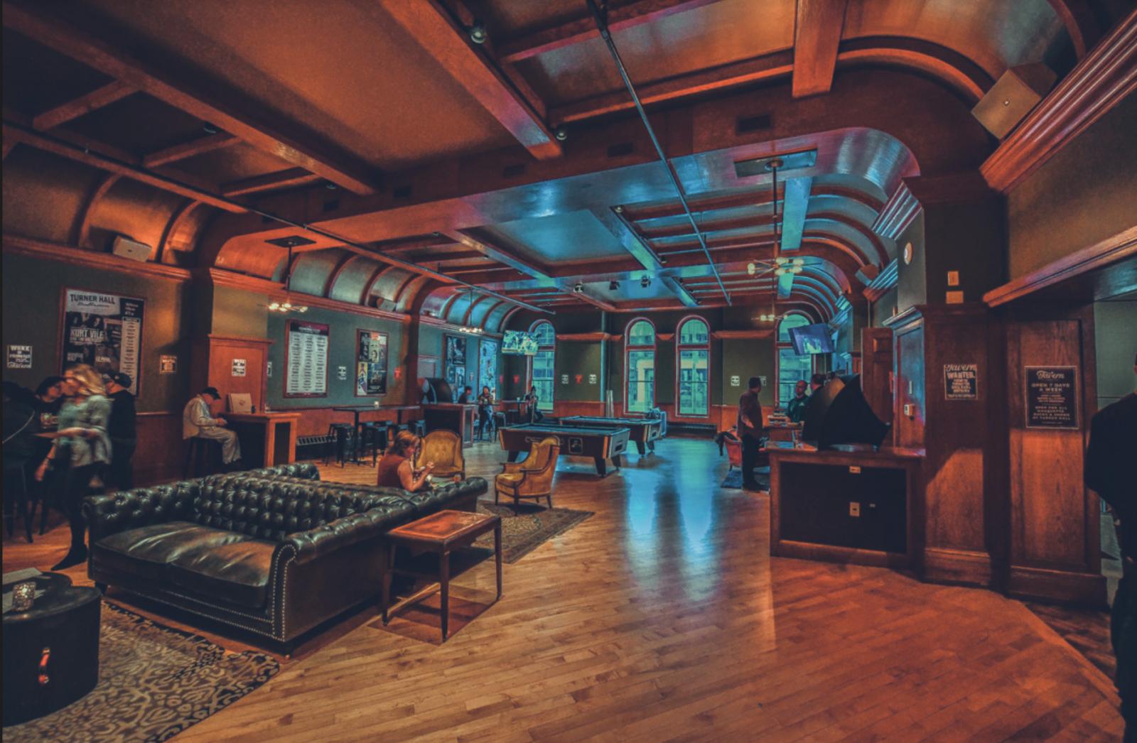 Tavern at Turner Hall