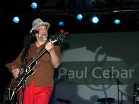2019 Hall of Fame WAMI Inductee, Paul Cebar