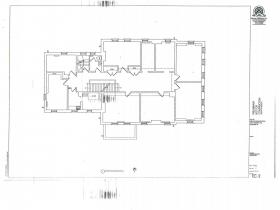 1749 N. Prospect Ave. Second Floor Plan