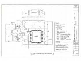 1749 N. Prospect Ave. Third Floor Plan