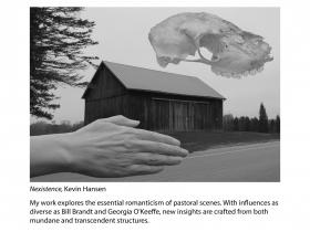 Nexistence, Kevin Hansen