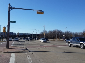 N 31st. St. and W. Capitol Dr.