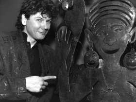 Jerry Harrison, performer, producer, member of the Talking Heads, pg. 196