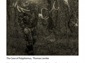 The Cave of Polyphemus, Thomas Lemke