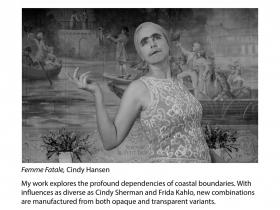 Femme Fatal, Cindy Hansen