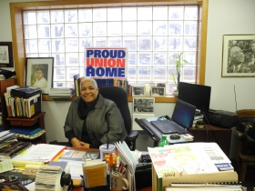Sheila Cochran - Chief Operating Officer of the Milwaukee Area Labor Council AFL-CIO