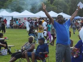 African Cultural Festival