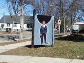 Art on Keefe Avenue