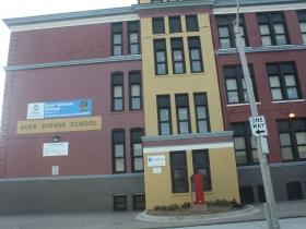 Auer Avenue School
