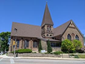 Bay View United Methodist Church