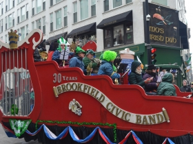 Brookfield Civic Band