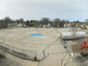 Burdick Elementary School