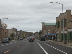Center Street