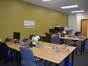 Century City 1's office