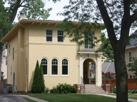 Downer Avenue home
