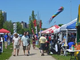 31st Annual Wilde Subaru Family Kite Festival