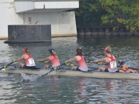 2019 Milwaukee River Challenge