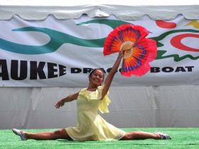 Milwaukee Dragon Boat Festival