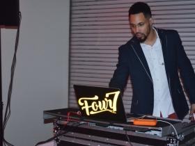 DJ Four7