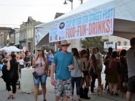 5th Street Fest