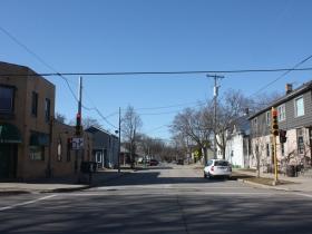 E. Russell Avenue