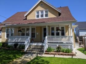 East Montana Street home
