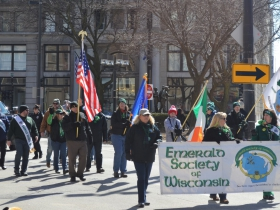 Emerald Society of Wisconsin