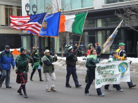 Emerald Society of Wisconsin